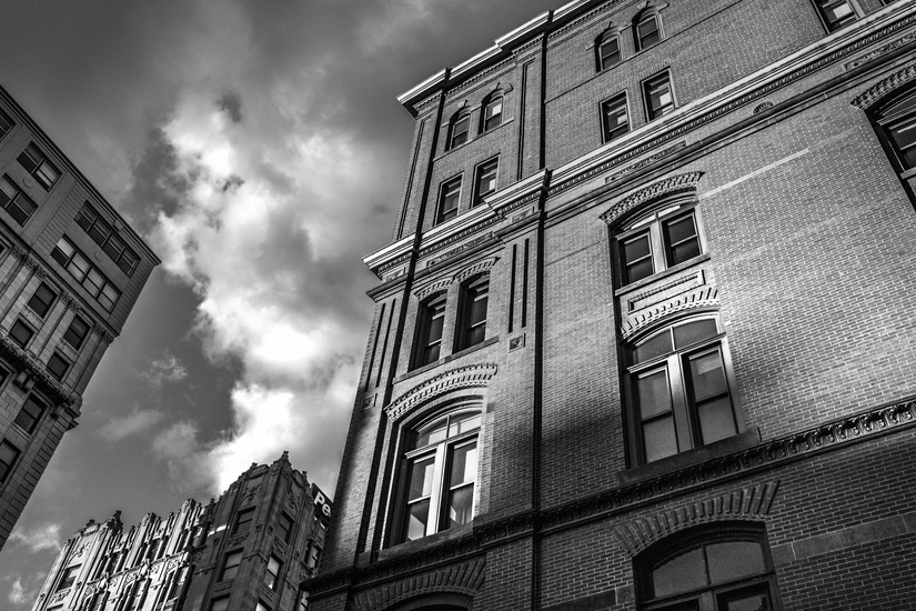 black-and-white-city-building-house-large